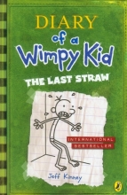 Jeff Kinney, Diary of a Wimpy Kid: The Last Straw