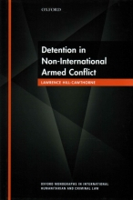 Hill-cawthorne, Lawrence Detention in Non-International Armed Conflict