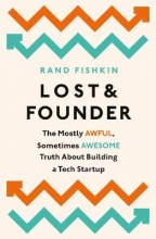 Rand,Fishkin Lost and Founder