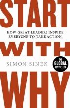 Sinek, Simon Start with Why