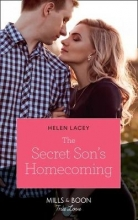Lacey, Helen Secret Son`s Homecoming