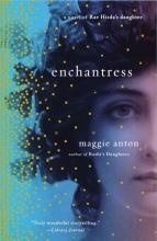 Anton, Maggie Enchantress
