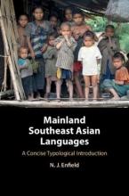 N. J. Enfield Mainland Southeast Asian Languages