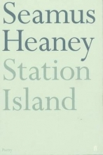 Seamus Heaney Station Island