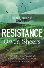 Sheers, Owen Resistance
