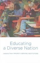 Clifton Conrad,   Marybeth Gasman Educating a Diverse Nation