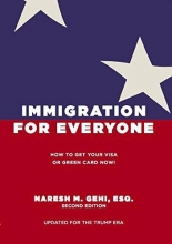Gehi, Naresh, Esq Immigration for Everyone