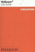 Wallpaper* , Wallpaper* City Guide Singapore