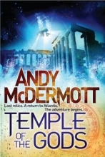 McDermott, Andy Temple of the Gods