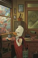 Zdarsky, Chip Howard the Duck 0