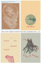 Hilda Doolittle,   Forrest Gander,   Nathaniel Tarn,   Alejandra Pizarnik Poetry Pamphlets 5-8