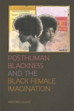 Lillvis, Kristen Posthuman Blackness and the Black Female Imagination