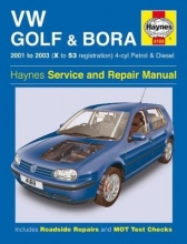 Haynes Publishing VW Golf & Bora