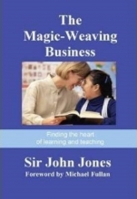 The Magic-Weaving Business
