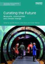 Newell, Jennifer Curating the Future