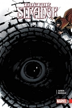 Aaron, Jason Doctor Strange 1
