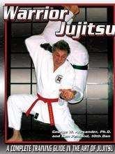 George Alexander,   Ken Penland Warrior Jujitsu