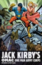 Kirby, Jack One Man Army Corps
