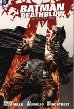 Azzarello, Brian Batman/Deathblow
