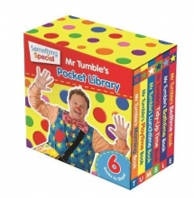 Something Special: Mr Tumble`s Pocket Library