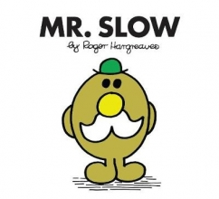 HARGREAVES, ROGER Mr. Slow