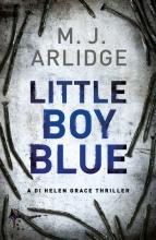 Arlidge, M. J. Little Boy Blue