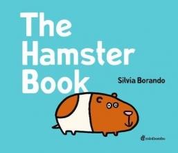 Borando, Silvia Hamster Book