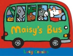 Cousins, Lucy Maisy`s Bus