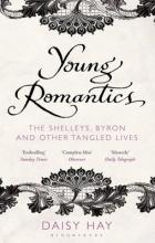 Hay, Daisy Young Romantics