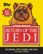 The Topps Company Star Wars: Return of the Jedi: The Original Topps Trading Ca