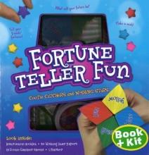 Fortune Teller Fun