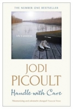Picoult, Jodi Handle with Care