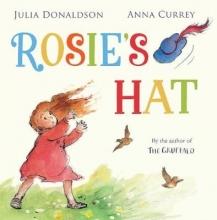 Donaldson, Julia Rosie`s Hat