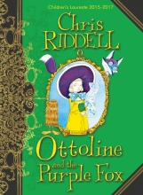 Riddell,C. Ottoline and the Purple Fox