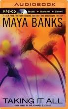 Banks, Maya Taking It All