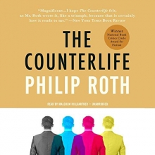 Roth, Philip The Counterlife