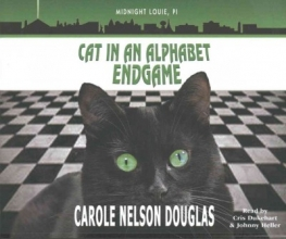 Douglas, Carole Nelson Cat in an Alphabet Endgame