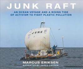 Eriksen, Marcus Junk Raft