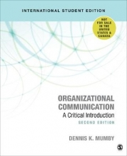 Dennis K. Mumby , Organizational Communication
