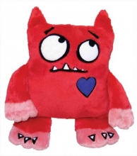 Bright, Rachel Love Monster Doll 11 Inch