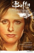 Whedon, Joss Buffy the Vampire Slayer Season 9 1