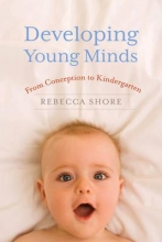 Rebecca Shore Developing Young Minds
