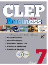 Wynne, Sharon A. Clep Business Series 7