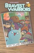 Leth, Kate Bravest Warriors Vol. 8