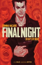 Criminal Macabre: Final Night