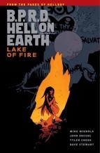 Arcudi, John B.p.r.d. - Hell on Earth 8