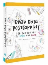 Lupi, Giorgia Dear Data Postcard Kit