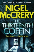 Nigel McCrery The Thirteenth Coffin