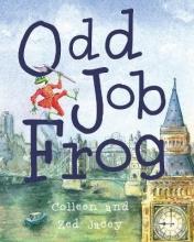 Jacey, Colleen Odd Job Frog