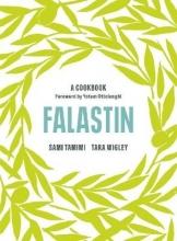 Sami (Author) Tamimi,   Tara Wigley Falastin: A Cookbook
